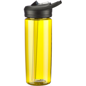 CamelBak Eddy+ Insulated Bottle Tritan 600ml, yellow